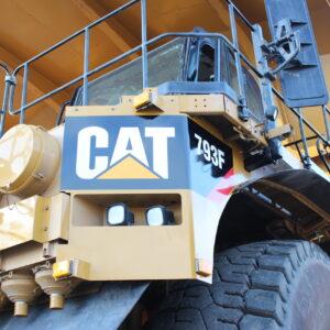 Cat 2014 Model 793Fs